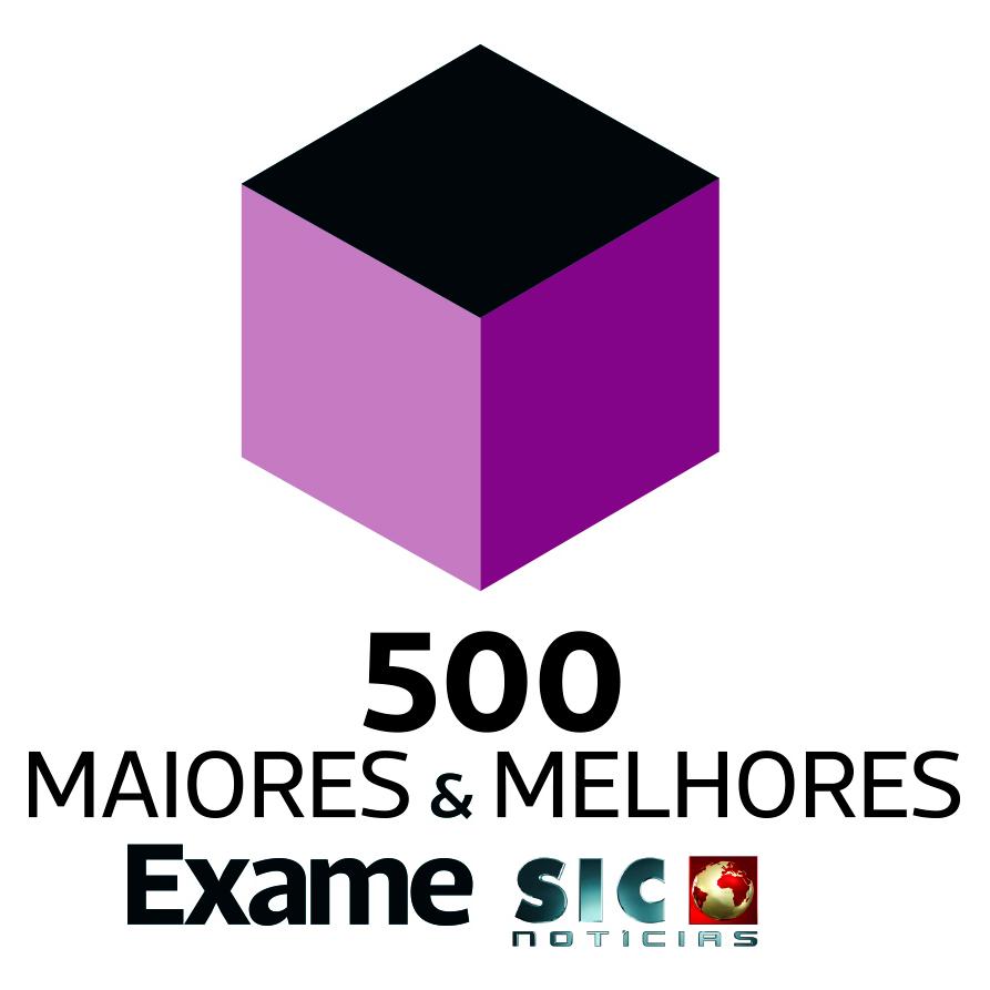 500 Maiores e Melhores