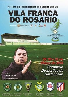 4º Torneio Internacional de Futebol Sub-15
