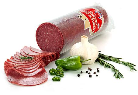 Salame tipo Alemão
