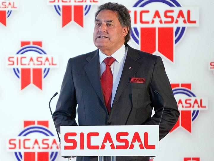 Sr. Álvaro Silva